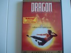 DRAGON - The Bruce Lee Story mit Jason Scott Lee DVD wie NEU