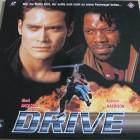 DRIVE / Mark Dacascos / Kadeem Hardison