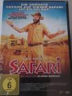 Safari - Reiseleiter in Südafrika - Kad Merad
