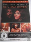 IKE & TINA TURNER live on Stage - The Best of - Proud Mary