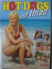 Hot Dogs auf Ibiza - sexy Mädchen auf der Party Insel