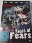 House of Fears - Horror Geisterbahn, Tod, Schrecken, Angst