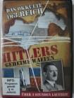 Hitlers geheime Waffen - Wende im Krieg 2. Weltkrieg, V1 V2