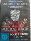 Police Story 1 + 2 - Jackie Chan Hongkong Kult - UNCUT