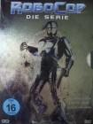 Robocop - Serie - 6 DVDs - 17 Stunden Cyborg Filmvergn�gen