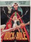 Rock & Rule - Punk Rock Band Apocalypse Anime