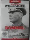 Rommel der W�stenfuchs - El Alamein, Tripolis, Westfront