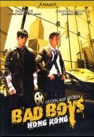 Bad Boys Hong Kong - Gegen alle Regeln - Fsk 18