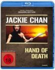 Jackie Chan - Hand of Death [Blu-ray] (deutsch/uncut) NEU