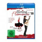 Flirting with Flamenco [3D+2D Blu-ray] OVP