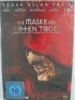 Die Maske des Roten Todes - Orgie des Prinzen - Edgar A. Poe