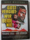 Gott vergibt Wir beide nie - Bud Spencer, Terence Hill
