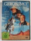 Geronimo Das Blut der Apachen - Gene Hackman, Robert Duvall