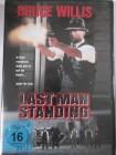 Last Man Standing - Bruce Willis ist Gesetz - Walter Hill