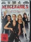 Mercenaries - Söldner in weiblich - Kasachstan, Brigitte Nie