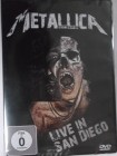 Metallica - Live San Diego - One - Seek & Destroy, Am I Evil