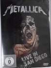 Metallica - Live San Diego - One - Seek & Destroy, Am I Evil