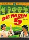 DIE WILDEN 5, (fünf) (Blu-Ray) - Schuber - Uncut