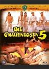 DIE GNADENLOSEN 5, (fünf) (Blu-Ray) - Schuber - Uncut