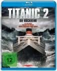 Titanic 2 - Die Rückkehr (Blu-ray) Neuwertig