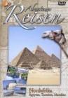 Abenteuer Reisen - Nordafrika: Ägypten, Tunesien... DVD OVP