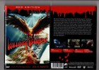Killing Birds Raptors Red Edition Reloaded # 49 Buchbox