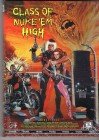 Class of Nuke'Em High '84 Entertainment Cover B