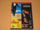 EL MARIACHI / DESPERADO - 2 Filme in einer DVD wie Neu