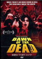 Dawn of the Dead - Kaufhaus - Directors Cut