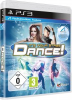 Dance! It's your Stage - Mit Detlef D! Soost  PS3 OVP