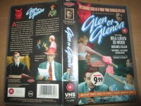 VHS - Glen or Glenda - Bela Lugosi - Ed Wood