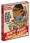 *DIRTY MARY, CRAZY LARRY *UNCUT* DEUTSCH *BLU-RAY* NEU/OVP