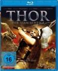 Thor - Der Allmächtige (Blu-ray) OVP