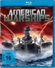 American Warships (Blu-ray) OVP