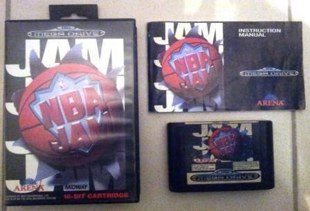 NBA Jam !!! RAR !!!!