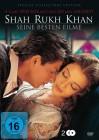 Shah Rukh Khan - Seine besten Filme [2 DVDs] Neuwertig