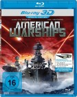 American Warships (Real 3D+2D Edition) (Blu-ray) OVP
