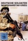 Deutsche Soldaten Im Afghanistan Krieg (Special Edition) DVD