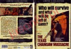 Texas Chainsaw Massacre - Cover A lim. 131 gr. HB NEU OVP