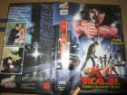 VHS - W.A.R. Women against R... - Frank Stallone - Splendid