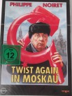 Twist again in Moskau - Sowjetunion Sozialismus KGB, Clavier