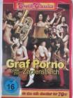 Graf Porno bläst zum Zapfenstreich - Erotik Comedy 5 Mädchen