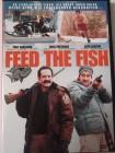 Feed the Fish - in Wisconsin vom Dachs gebissen - schrullig