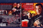 Deathly Weapon / Blu Ray NEU OVP uncut S. Seagal