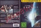 Gravity / DVD NEU OVP uncut - Clooney, Bullock