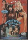Leather Girls-Lesbo Gang Bang- DVD