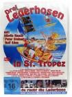 Drei Lederhosen in St. Tropez - 3 Bayern mischen Riviera auf