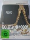 Der Koloß von Rhodos - Uncut 2 DVD Special Edition