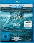 DAM999 - Wasser kennt keine Gnade 3D+2D [Blu-ray] Neuwertig