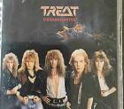 Treat- Dreamhunter (Musikkassette)